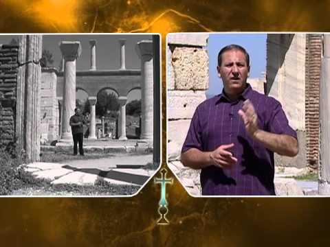الحلقة (29) ملخص سفر الرؤيا