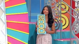 Upping The Ante On Plinko! The Price Is Right