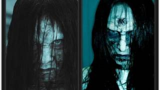 Halloween Tutorial Samara Morgan 'The Ring'