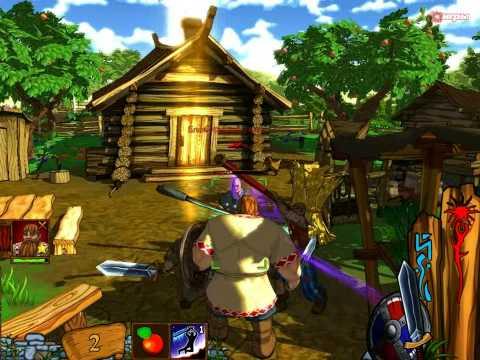Обзор игры от PC Игры