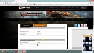 Bug De ZP E GP Crossfire AL