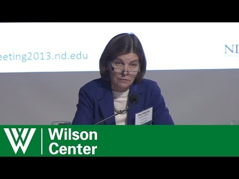 Notre Dame Conference: Innovations in Food Security