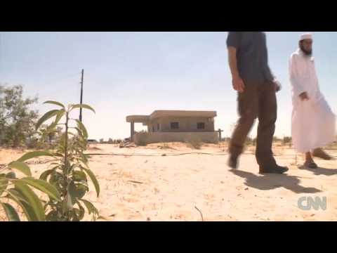 Eritrea: Human Trafficking in the Sinai (CNN September 18, 2012  2012)