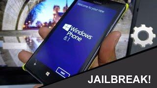 [Jailbreak] Destravando Windows Phone 8.1 Com SDK Lite