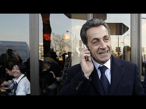 Sarkozy fala de métodos da