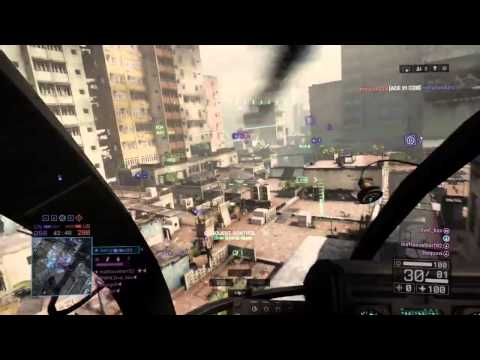 استراتجتي  ماب فلود زون | Strategy FLOOD ZONE BF4