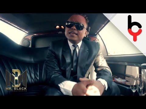 No Al Aborto (Video Oficial) - Mr Black El Presidente ®