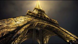 """""""Le Petit Paris"""" Time-Lapse"""