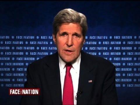 John Kerry: Israel