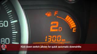 Maruti Suzuki Celerio Auto Gear Shift