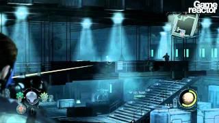 Resident Evil: Operation Raccoon City 1st Mission