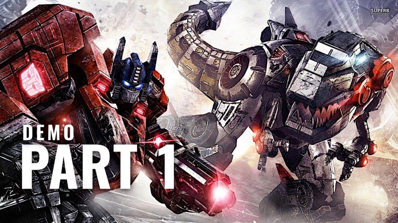 Shockwave WFC  Transformers Wiki