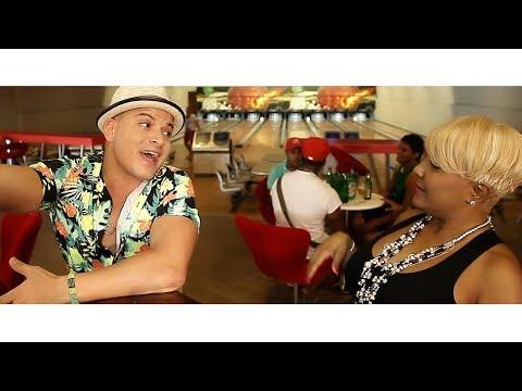 Amor a primera visa (ft. Haila) - Rosbhel