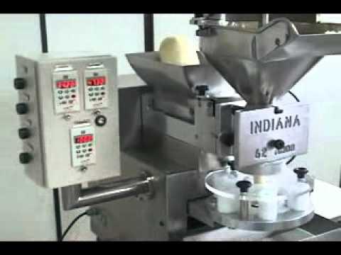Máquina para fabricar Doces e Salgados SG Padaria / Buffet INDIANA