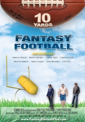10 YARDS Fantasy Football