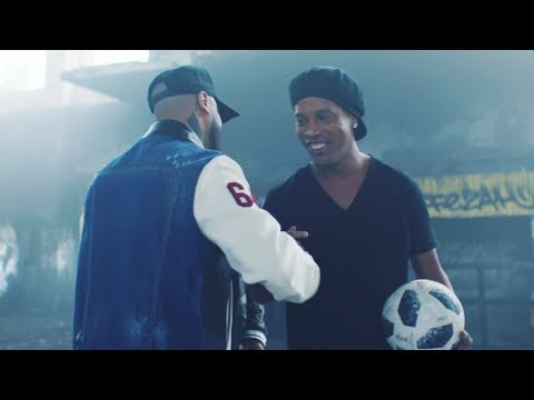 Nicky Jam ft. Will Smith & Era Istrefi - Live it Up