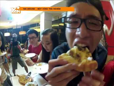 YAN Around: Tổng kết mùa thứ 3 cùng VJ Kim Nhã và Quang Bảo (Phần 1)