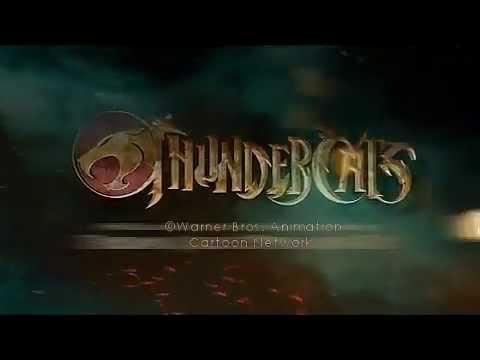 Thundercats Theme 2011
