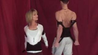 The Posture Training System Information Video