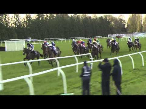 Vidéo de la course PMU GOLD CUP CHASE