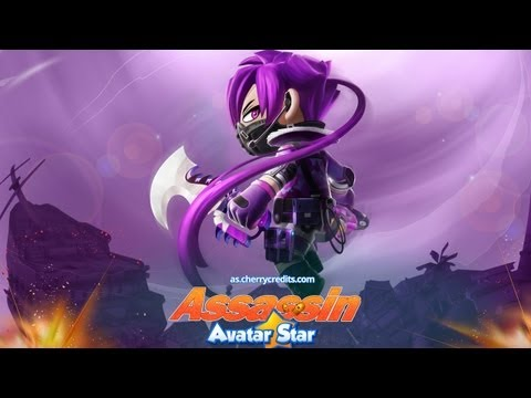 Avatar Star - Assassin Gameplay