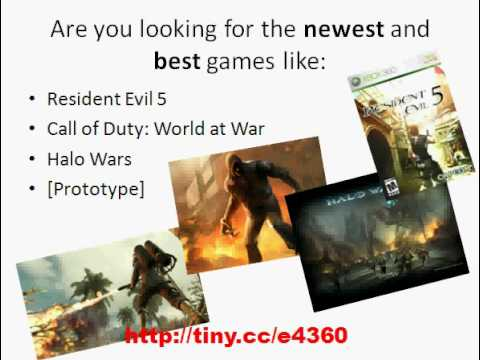 How To Download and Copy xbox 360 games - Burn Games In Minutes!