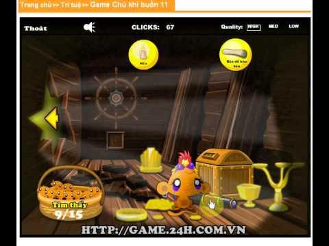 Game Chu khi buon 11