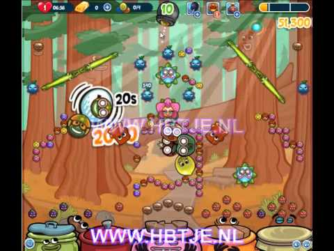 Papa Pear Saga level 297