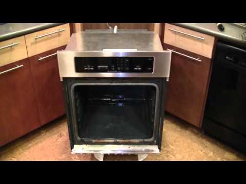 Kitchenaid Superba Oven Door Handle Loose Wow Blog