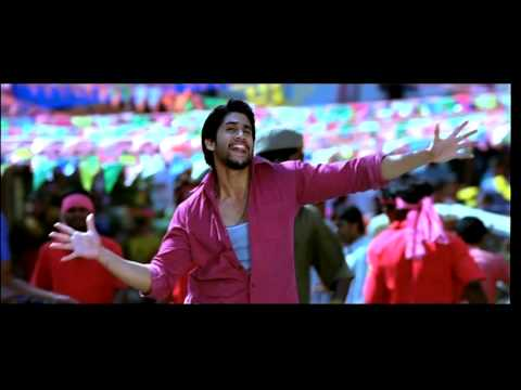 Auto-Nagar-Surya-Movie-Time-Entha-Ra-Song-Trailer