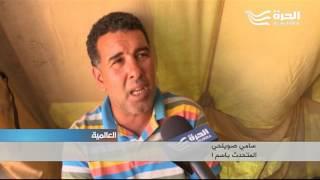 تونس: عاطلون عن العمل يعتصمون داخل خيام منتشرة في مدينة تطاوين   |   قنوات أخرى