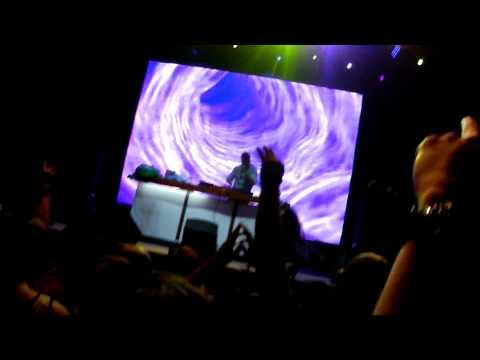 Major Lazer - Live @ Festival Imperial 2012 (Part 2)