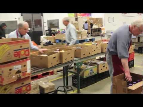 Ending Hunger and Waste the West Michigan Way