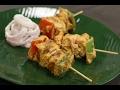 Kumbh Shashlik | Simple Vegetarian Khana With Chef Saurabh | Sanjeev Kapoor Khazana