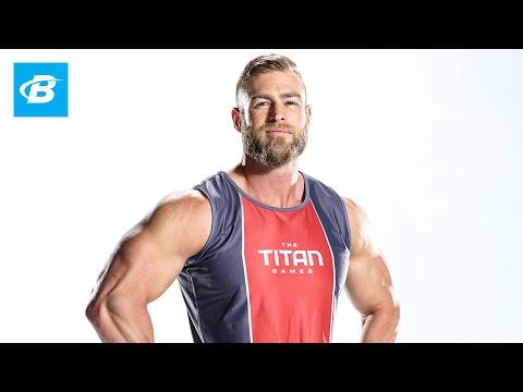 Titan Games: The Rock Meets Doc Thor S2 E2 | The Redden Recap