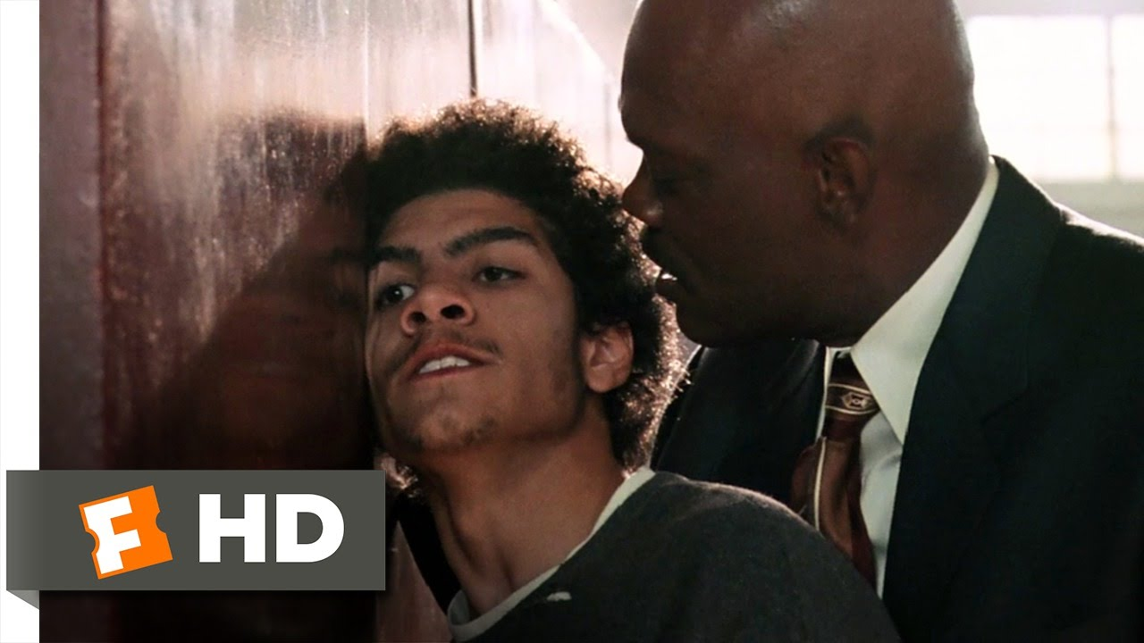 sports film coach carter 1 Leadership movies: coach carter is a 2005 film that is based on the true story of ken carter, who benched his players because of their poor academic results.