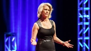 Ted Talks: Leslie Morgan Steiner: Crazy Love