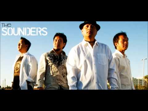 The Sounders-Luj Paj Rose/Instrumental/Downie Yang