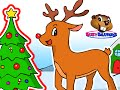 """""""Counting Reindeer """"   Busy Beavers Christmas, Babies, Toddlers, Preschool"""