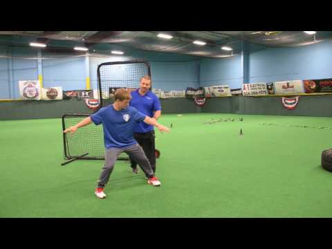 Hip Activation Progression - Baseball Injury Prevention Exercise