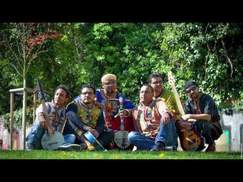 """سلام"""" : أغنية جديدة بطابع روحاني لرباب فيزيون بمناسبة رأس السنة الأمازيغية الجديدة"""""""