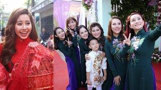 Mỹ nhân Việt làm phù dâu nhiều không kém Tường Vi, nhìn nhan sắc không thể đùa