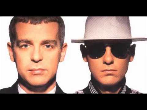 DJ The Jim's Early Pet Shop Boys Disco Mix