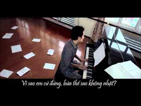 [Nhạc Chế] Chỉ anh mới hiểu em vs Chuyện tình chàng vứt giấy