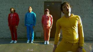 OK Go End Love Official Video