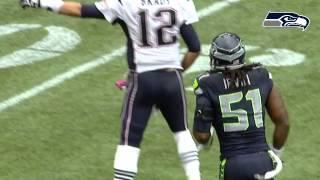 Seattle Seahawks Highlights Vs NE(Week 6, 2012)