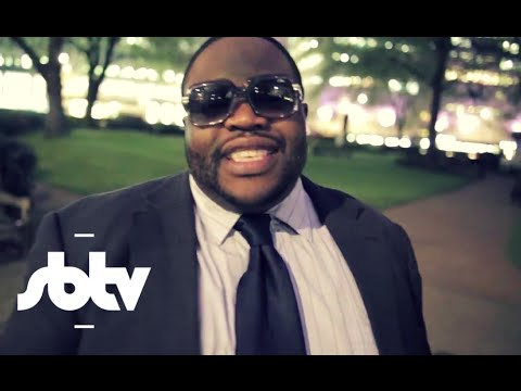 Mr Bigz | Warm Up Sessions [s8.ep2]: Sbtv | Grime, Ukg, Rap