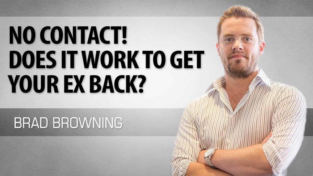 No Contact To Get Your Ex Back - Does Ignoring Your Ex