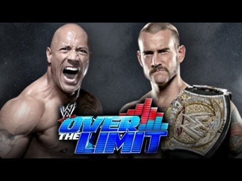 WWE Over The Limit Full PPV - Universe Mode - Episode 10 (Raw & Smackdown) (HD) (Gameplay)