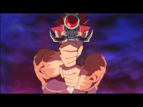 Thundercats 2011 Toonami Intro